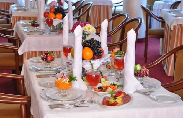 фотографии отеля Джинал (Djinal) изображение №19