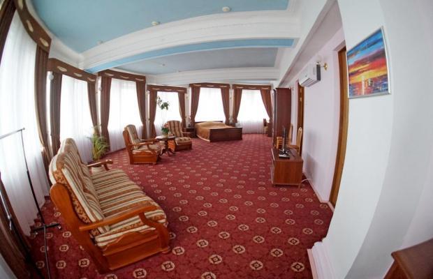 фото отеля Приморская (ex. Heliopark Приморская) изображение №21