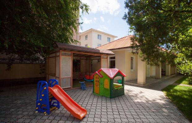 фотографии отеля Dolce Vita изображение №31