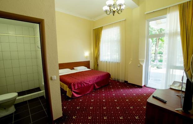 фотографии Парк-отель Романова (Romanova) изображение №16