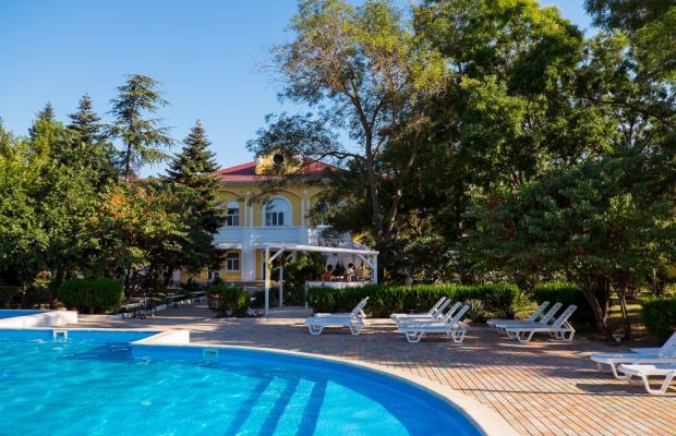 фото отеля Парк-отель Романова (Romanova) изображение №9