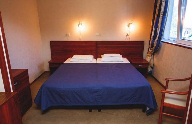 фото отеля Радуга изображение №21