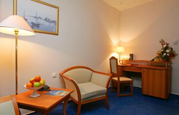 фотографии отеля Морская Звезда (Starfish) изображение №51