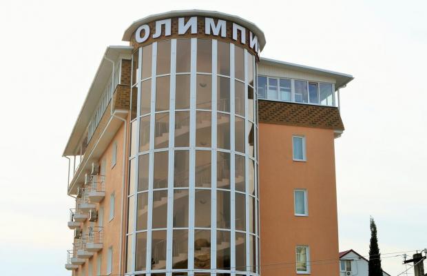 фото отеля Олимпия Адлер (ex. Вита-2) изображение №1