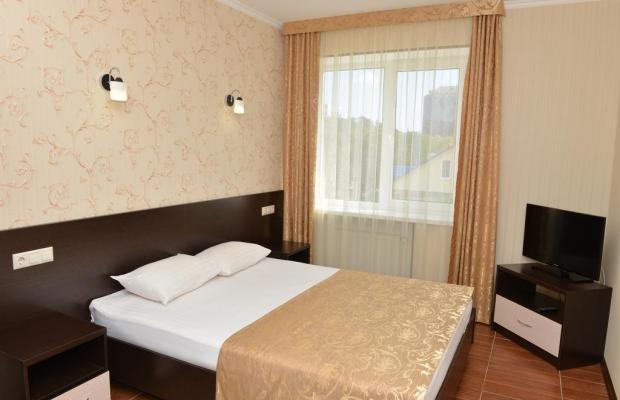 фотографии отеля Олимпия Адлер (ex. Вита-2) изображение №11