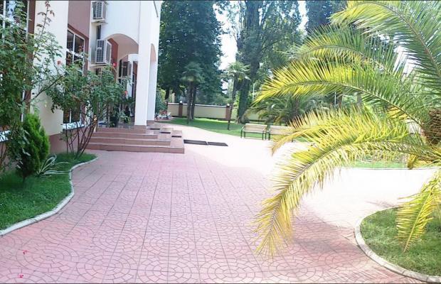 фотографии отеля Аибга (Aibga) изображение №31