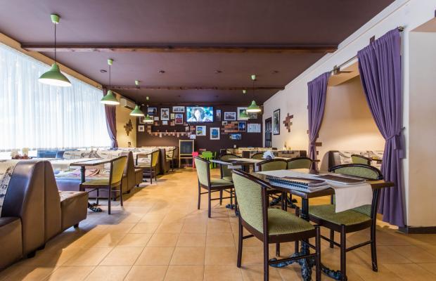 фото отеля Роза Ветров (Roza Vetrov) изображение №45