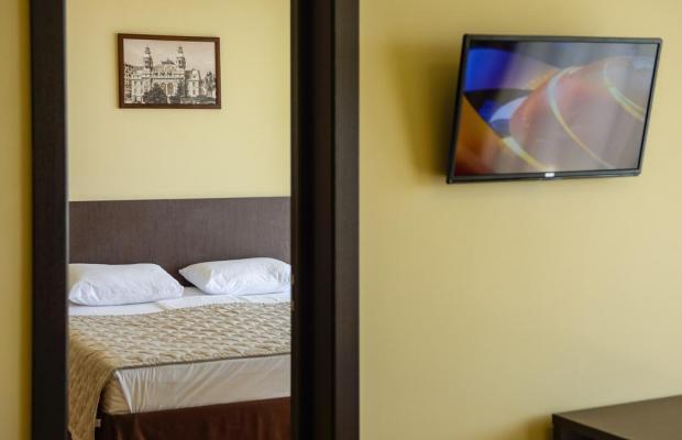 фото отеля Актер (Akter) изображение №21