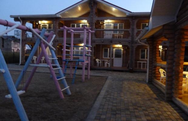фотографии отеля Экодом Белые росы (Ekodom Belye Rosy) изображение №3