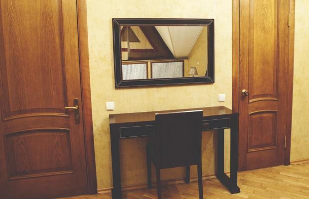 фото отеля АльГрадо (AlGrado) изображение №9