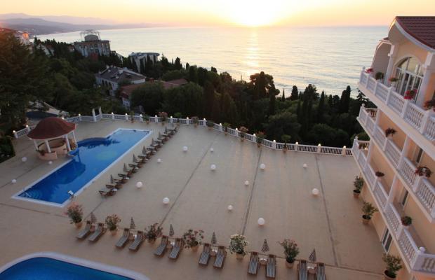 фото отеля Вилла ИваМария изображение №81