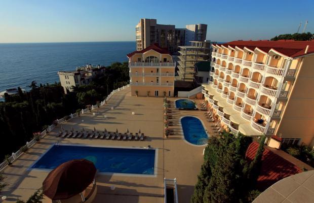 фото отеля Вилла ИваМария изображение №1