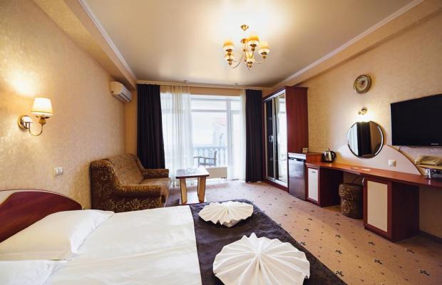 фотографии отеля Вилла ИваМария изображение №3