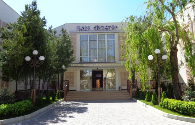 фото отеля Царь Евпатор (Tsar Evpator) изображение №21