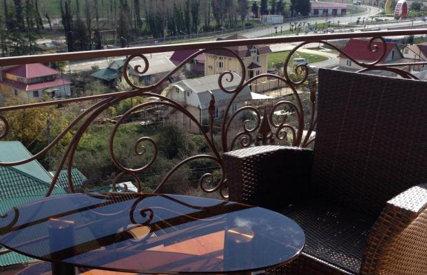 фотографии отеля Papaya Park изображение №7