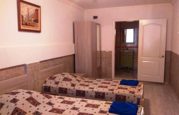 фотографии отеля Солнце (Solnce) изображение №3