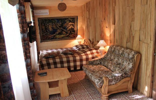 фото отеля Альфa изображение №21