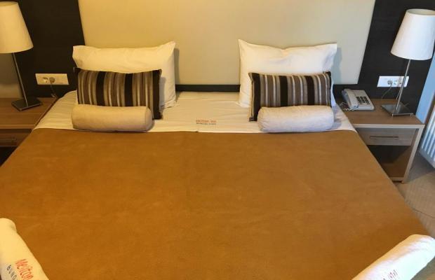 фото Meliton Inn Hotel & Suites изображение №6