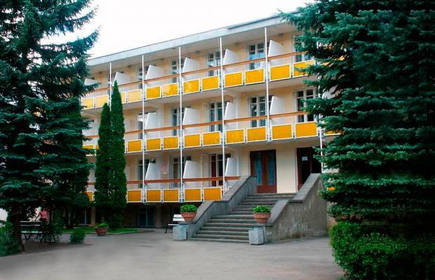 фото отеля Филтакон (Filtakon) изображение №1