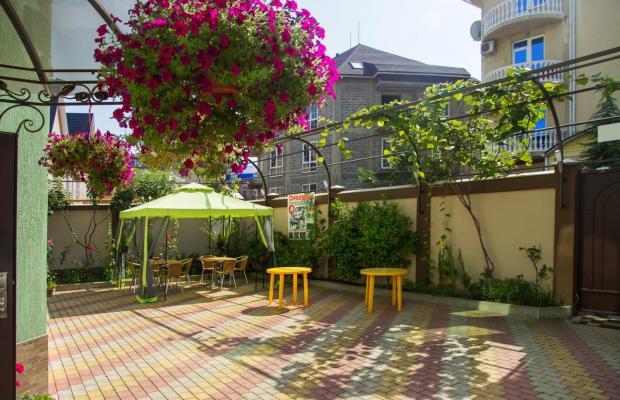 фото отеля Тайвер (Tayver) изображение №41