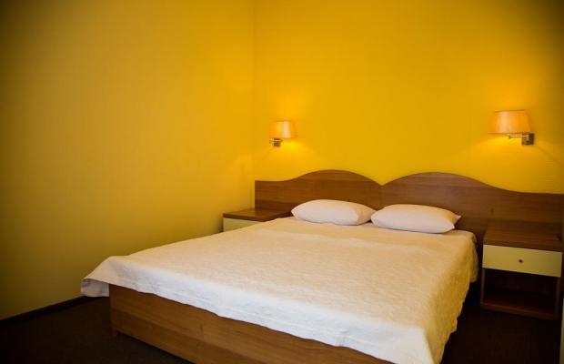 фотографии отеля Вилла Бавария (Villa Bavaria) изображение №19