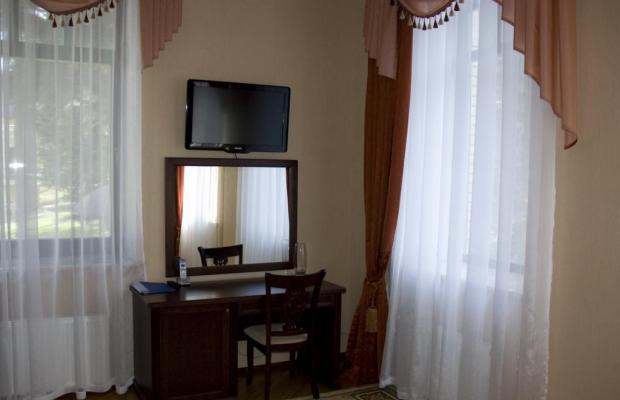 фотографии отеля Электроника (Elektronika) изображение №7