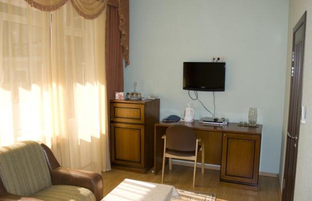 фото отеля Электроника (Elektronika) изображение №5