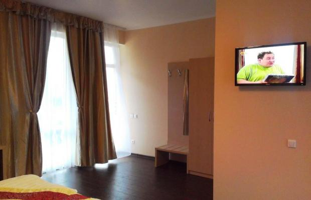фотографии отеля Велес (Veles) изображение №7
