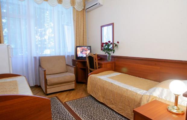 фото отеля Беларусь (Belarus') изображение №17
