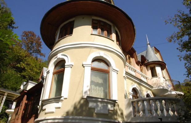 фото отеля Орлиное гнездо (Orlinoe-Gnezdo) изображение №1