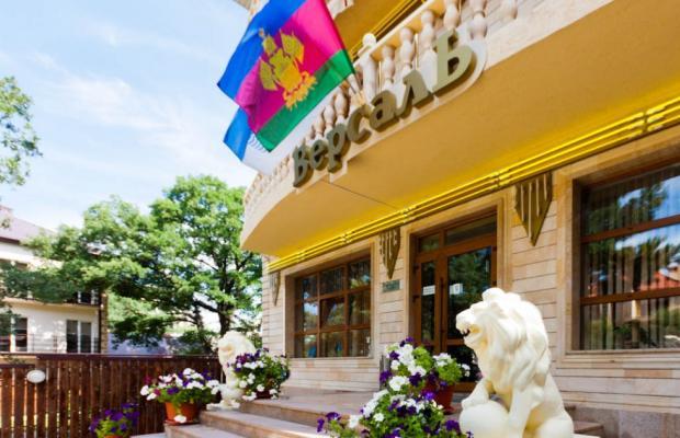 фотографии отеля Версаль (Versal) изображение №11