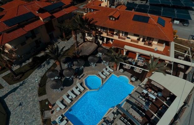 фото отеля Vergos Hotel изображение №5