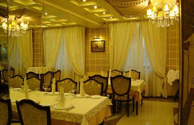 фото отеля Fidan изображение №29