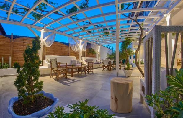 фотографии Villa Maria Studios & Apartments изображение №24