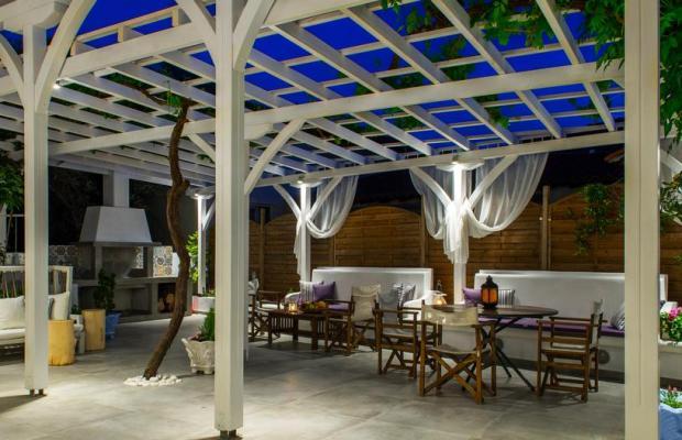 фото отеля Villa Maria Studios & Apartments изображение №13