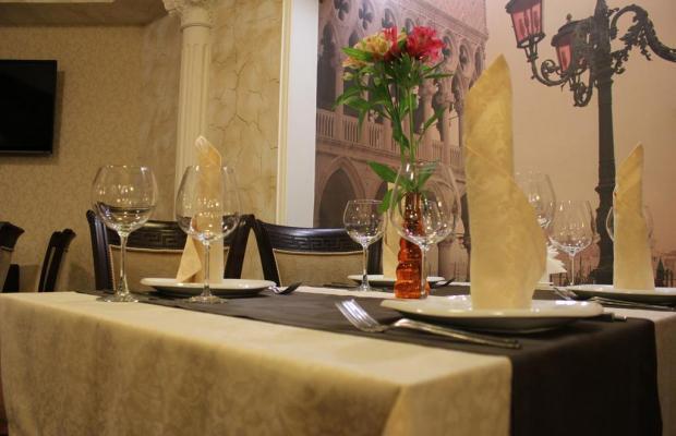 фотографии отеля Ле Бристоль (Le Bristol) изображение №19