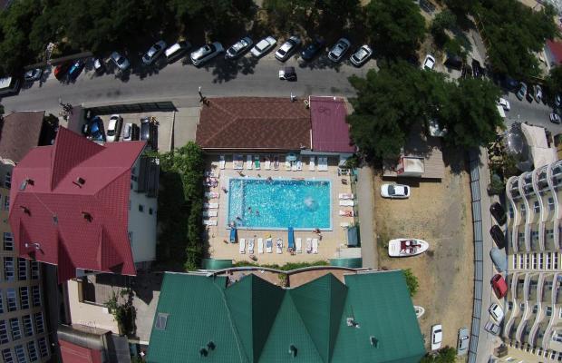 фото отеля Эв'Рошель (Evroshel) изображение №1