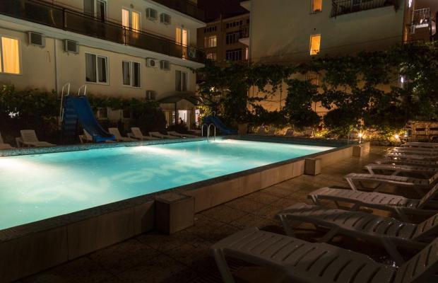 фото отеля Эв'Рошель (Evroshel) изображение №5