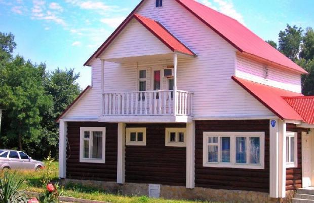 фотографии отеля Глория (Gloriya) изображение №15