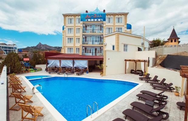 фото отеля Ас-Эль (As-El) изображение №1