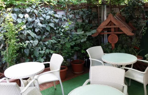 фото отеля АдлерОК (AdlerOK) изображение №17