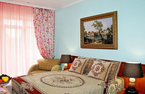 фото отеля Голубая даль (Golubaya dal) изображение №5
