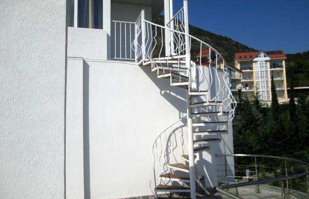 фотографии отеля Вилла Камилла (Villa Kamilla) изображение №7