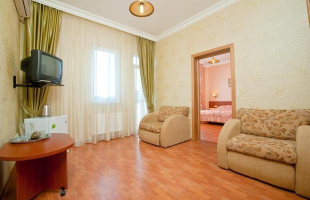 фото отеля ЛЭНСиС (Lensis) изображение №13