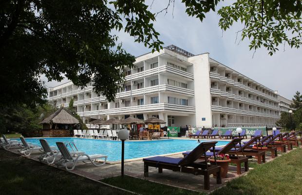 фото отеля Голубой залив (Zaliv Blue) изображение №1
