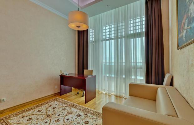 фотографии отеля Санаторий Сочи (УДП РФ) изображение №7