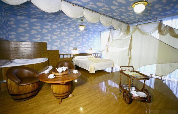 фотографии отеля Сочи Бриз SPA-отель (Sochi Briz SPA-otel) изображение №19