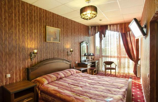 фото Сочи Бриз SPA-отель (Sochi Briz SPA-otel) изображение №2