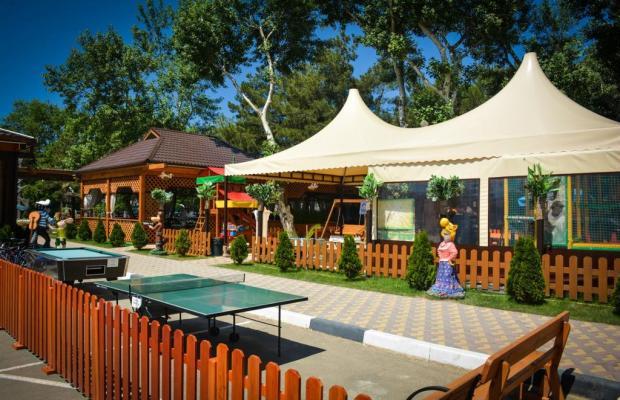 фото отеля Хуторок (Khutorok) изображение №13