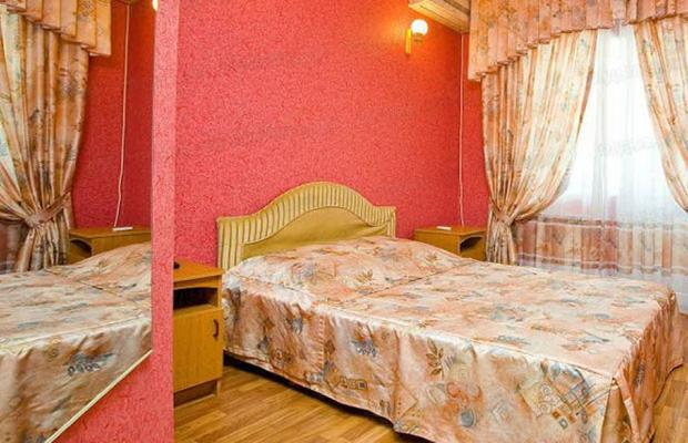 фото отеля Самара (Samara) изображение №17